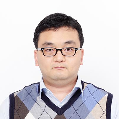 Jaeup Kim